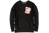 Jiberish Boiler Crewneck Sweatshirt 2012