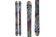 Nordica Patron Skis 2012