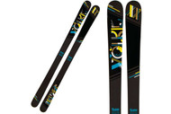 Volkl Bridge Skis 2012
