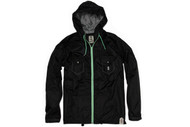 Jiberish Pocket Windy Jacket 2012