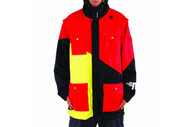 Sessions Mens New Schoolers Jacket 2012