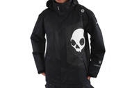 Sessions Mens Skullcandy Elite Jacket 2012