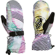 Grenade Static Flair Mitt Glove 2012