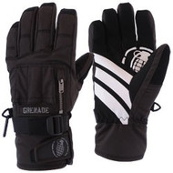 Grenade Youth Chevron Gloves 2012