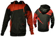 Armada Rampage Collab Matchstick Hoodie- Size xxl