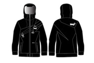 Armada Rampage Chairlift Collab Matchstick Hoodie 2012