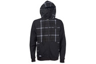 Nomis Dbl Team Flannel Sweatshirt