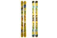 Line Traveling Circus Ski 2013