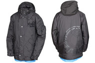 Nomis SC Flight Jacket Shell
