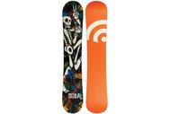 Signal Jake OG Snowboard 2012