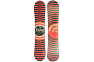 Signal Rocker Light Snowboard 2012