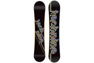 Technine T9 Women's Snowboard 2012
