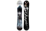 "Technine LM Pro ""Lone Wolf"" Snowboard 2012"