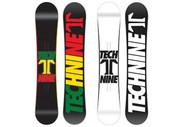Technine Split T Snowboard 2012