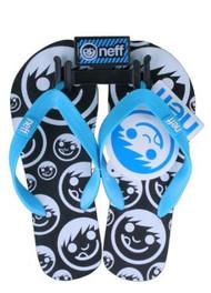 Neff Corpo Flip Flop 2012