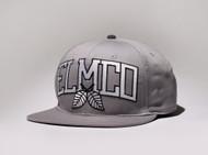 Elm 12 Elmco Snapback Cap