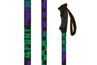 4Frnt Zombie Ski Poles 2012