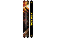 Armada JJ Skis 2013