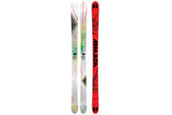 Armada THall Tanner Hall Pro Model Skis 2013