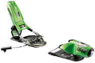 Look Pivot 18 XXL Kiwi Green Ski Bindings 2013