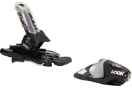 Look PX 10 Wide Black Ski Bindings 2013
