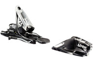 Look NX 12 Wide Black Chrome Ski Bindings 2013