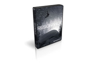 Resonance Snowboarding DVD and Blu-Ray