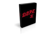 D.O.P.E III  Snowboarding DVD