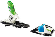 Look PX 12 Medium Ski Bindings 2013