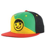 Neff Division Cap 2013