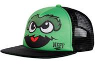 Neff Grouch Cap 2013