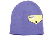 Neff Pocket Beanie 2013