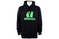 Armada Classic Pullover Fleece 2013