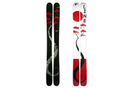 Line Mr. Pollard's Opus Skis 2013
