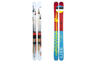 Line Sir Francis Bacon Skis 2013