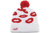 Neff Kisses Beanie 2013