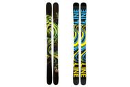 Line Blend Skis 2013