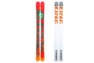 Line Chronic Skis 2013