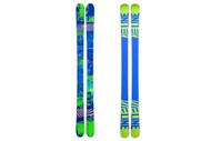 Line Mastermind Skis 2013