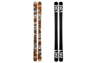 Line Stepup Skis 2013