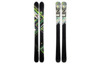 Line Women's Soulmate Skis 2013