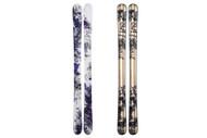 Line Women's Celebrity 85 Skis 2013