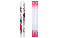 Line Women's Shadow Skis 2013