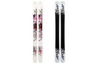 Line Snow Angel Girl's Youth Skis 2013