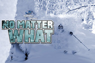No Matter What Ski DVD