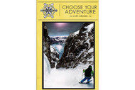Choose Your Adventure Ski DVD