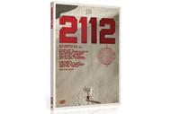 "Standard Films ""2112"" Snowboard DVD"