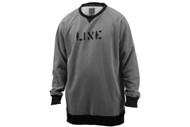 Line Crew Pullover Sweatshirt 2013