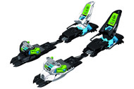 Marker Squire Schizo Ski Bindings 2013