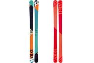Volkl Kink Skis 2013